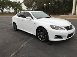 black lexus interior ca 2013 lexus is f ultra white with black interior all stock and