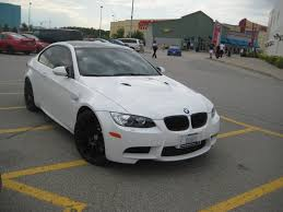 teal car white rims white bmw m3 coupe with black hre rims 3 madwhips
