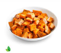 truvia baking blend candied sweet potatoes recipe