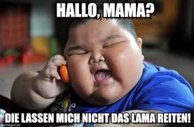 Mama Meme - hallo mama asian fat kid meme on memegen