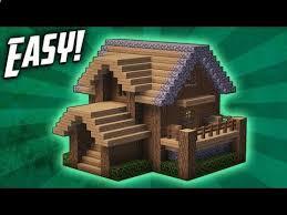 minecraft küche bauen minecraft how to build a survival starter house tutorial 4