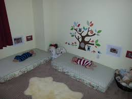 setting up the home the bedroom montessori nursery and