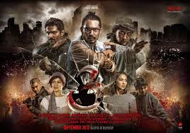 Film 3 Alif Lam Mim Bluray | updated watch the new trailer for futuristic indo action thriller 3