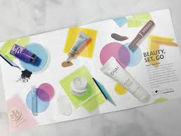 play by sephora january 2017 subscription box review hello