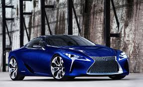 old lexus coupe future lexus models going even bonkers autoevolution