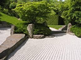 magnificent zen rock garden ideas images about japaneseon zen rock
