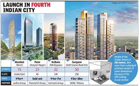 trump tower address trump towers gurugram edition launched with 258 flats gurgaon