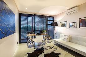 Home Office With Sofa Incredible Home Office U0026 Den Design Ideas By Top Interior