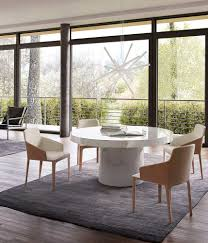 Glass Modern Dining Room Furniture Ebony Dining Table With Black Glass Top Ml 075 Modern Dining