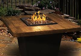 outdoor fire pits and fire tables ultimate patio ultimate patio