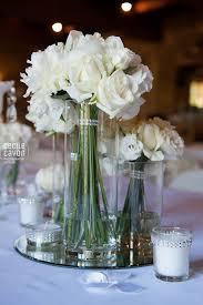 d coration florale mariage déco florale camaïeu de fleurs blanches fleurs de fée lyon