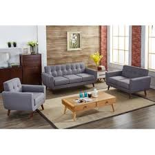 modern livingroom sets modern living room sets allmodern