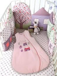 vertbaudet chambre bébé gigoteuse brodée libertyville vertbaudet enfant accessori