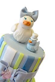 tanya u0027s ducky baby shower cake custom baby shower cakes