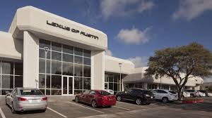 lexus dealership design lexus of austin