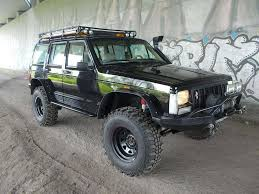 jeep 2001 2001 jeep cherokee xj off road 5d wallpapers specs and news
