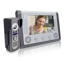 front door video camera video door camera