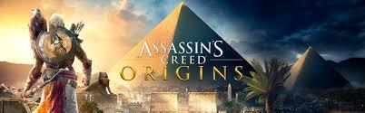assassin u0027s creed origins runs at dynamic 4k resolution on xbox one