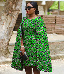 ankara dresses unforgettable 2016 fashion trends ankara cape dresses fashion