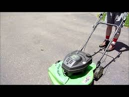 how to start lawnmower or snowblower when you lose a primer bulb