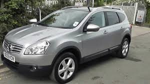 nissan qashqai qashqai 2 oe09kcn used nissan qashqai 2 acenta in silver at wessex garages