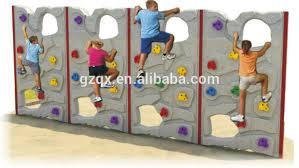 vertical type kids rock climbing walls backyard rock climbing