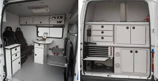 bureau mobile veicoli multifunzione elevox