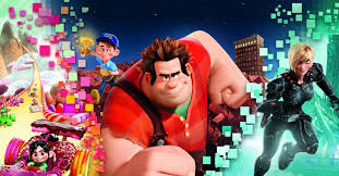 mini review wreck ralph www electroshadow