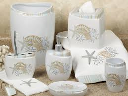 Seashell Bathroom Ideas by Sorry The Item Is Out Of Stock Seashell Bathroom Accessories Tsc
