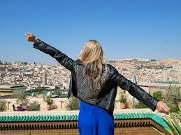 Wyoming is it safe to travel to morocco images How to dress in morocco stylish appropriate hippie in heels jpg