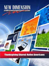 thanksgiving videos for kids online amazon com thanksgiving shared native americans new dimension