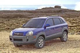 hyundai tucson review 2009 2005 09 hyundai tucson consumer guide auto