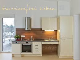 barrierefreie küche wir renovieren ihre küche kueche barrierefrei