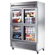 refrigerators with glass doors kitchen glass door refrigerator to provide colder temperatures