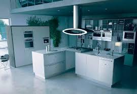 hotte de cuisine scholtes hotte de cuisine îlot design original avec éclairage intégré