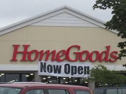 good home good stores on homegoods shopping for a bride to be and
