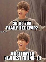 True Friend Meme - finding true friends who you can fangirl with k pop amino