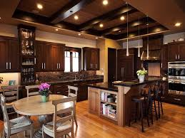 oak cabinets kitchen ideas 53 high end contemporary kitchen designs with wood cabinets