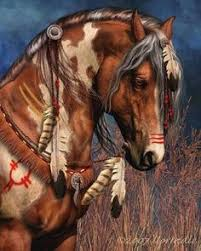 native american horse u2013 a native american symbol the horse symbol