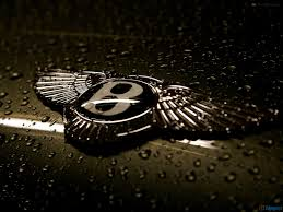 Autogold Pl Ben Es 3d Laser Etched Bentley Logo On Chrome