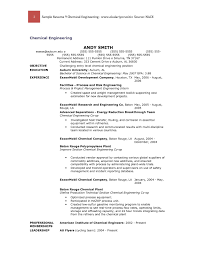 chemical engineer resume examples chemical engineer resume sales best engineering resume best mechanical engineering resumes perfect resume example resume and cover letter ipnodns ru