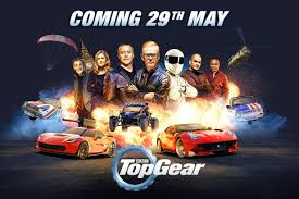 topgear malaysia this nissan navara top gear series 23 returns to tv screens on may 29