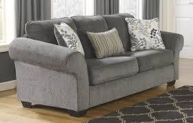 Klaussner Walker Sofa Signature Design By Ashley 7800038 Makonnen Series Stationary