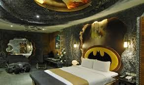 Batman Bedroom Set Best Home Design Ideas stylesyllabus