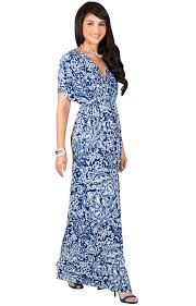 summer maxi dresses isla kimono v neck summer floral casual maxi dress