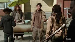 Hit The Floor Bet Season 4 - the walking dead season 4 finale review come and get it next