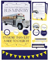 celebration caign designed for a church ministry this