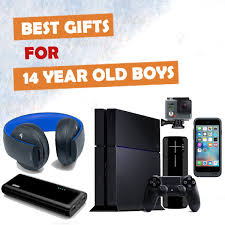 gifts for 14 year boys gift and