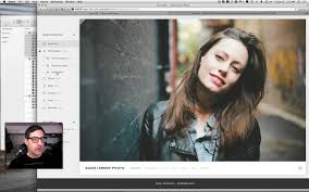 photographers websites how to build a squarespace photography website