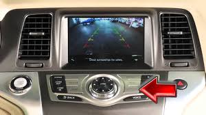 nissan murano z51 ti review 2014 nissan murano rear and rear wide view monitor with moving